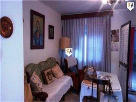 Image No.2-Maison de 3 chambres à vendre à Herrera