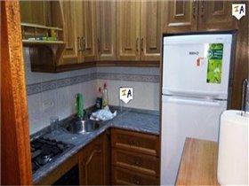 Image No.4-Maison de 3 chambres à vendre à Herrera