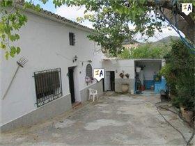 Image No.0-Ferme de 4 chambres à vendre à Sabariego