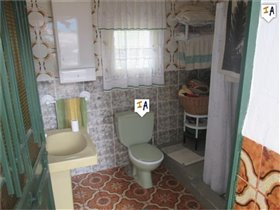 Image No.9-Ferme de 4 chambres à vendre à Sabariego