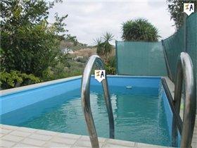 Image No.1-Ferme de 4 chambres à vendre à Sabariego