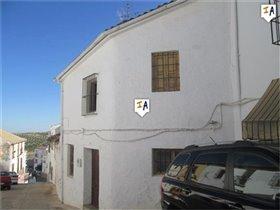 Fuente-Tójar, House