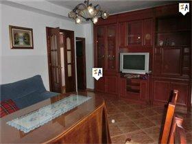 Image No.3-Maison de 4 chambres à vendre à Almedinilla