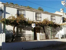 Image No.0-Ferme de 4 chambres à vendre à Villanueva de Algaidas