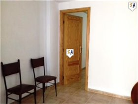 Image No.2-Maison de 3 chambres à vendre à Iznájar