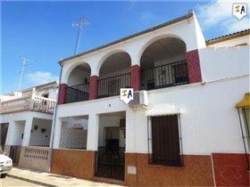 Humilladero, House