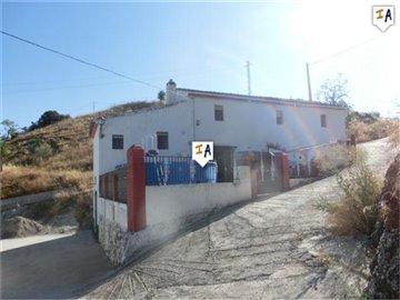 1 - Granada, Farmhouse