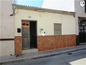 Casariche, House