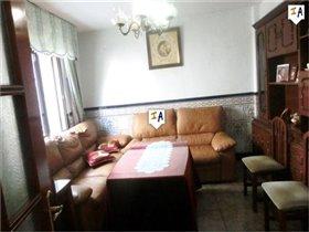 Image No.1-Maison de 5 chambres à vendre à Alcalá la Real