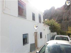 Zuheros, House
