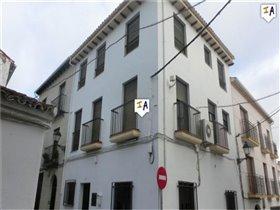 Alcalá la Real, House