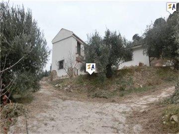 1 - Montefrío, Farmhouse