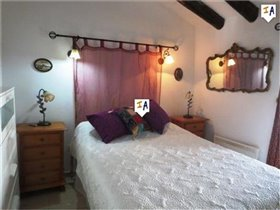 Image No.11-Maison de 2 chambres à vendre à Estepa
