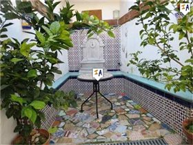 Image No.1-Maison de 2 chambres à vendre à Estepa
