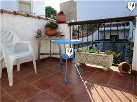 Image No.2-Maison de 2 chambres à vendre à Estepa