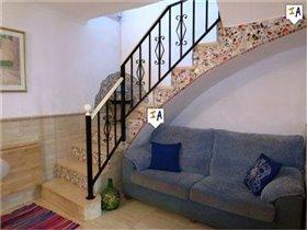 Image No.6-Maison de 2 chambres à vendre à Estepa