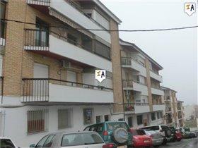 Alcalá la Real, Property