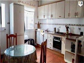 Image No.2-Maison de 3 chambres à vendre à Mollina