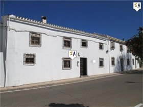 Image No.0-Maison de 4 chambres à vendre à Priego de Córdoba