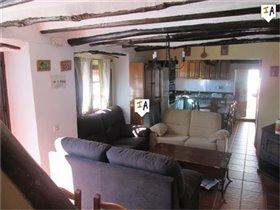 Image No.1-Maison de 4 chambres à vendre à Priego de Córdoba