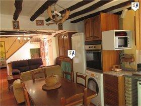 Image No.5-Maison de 4 chambres à vendre à Priego de Córdoba