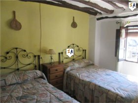 Image No.8-Maison de 4 chambres à vendre à Priego de Córdoba