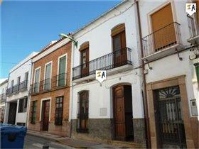 Villanueva de Algaidas, House