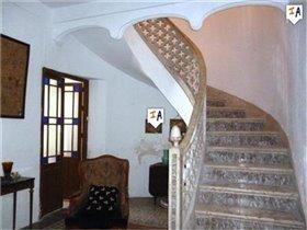 Image No.1-Maison de 4 chambres à vendre à Villanueva de Algaidas