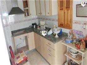 Image No.1-Maison de 4 chambres à vendre à Rute