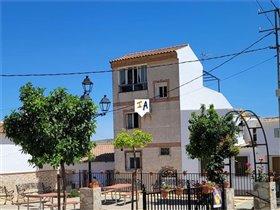 Image No.0-Maison de 3 chambres à vendre à Ventorros de Balerma