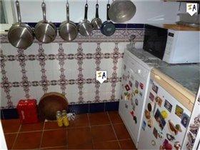 Image No.11-Maison de 3 chambres à vendre à Ventorros de Balerma