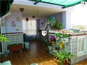 Image No.5-Maison de 3 chambres à vendre à Ventorros de Balerma