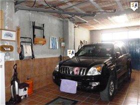 Image No.8-Maison de 3 chambres à vendre à Ventorros de Balerma