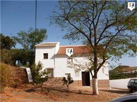 Image No.0-Ferme de 3 chambres à vendre à Villanueva de Algaidas