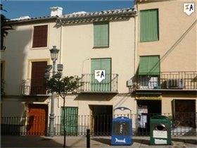 Image No.0-Maison de 6 chambres à vendre à Archidona