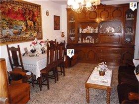 Image No.2-Maison de 6 chambres à vendre à Archidona