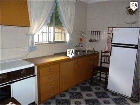 Image No.4-Maison de 6 chambres à vendre à Archidona
