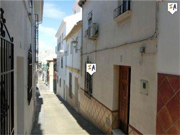 1 - Priego de Córdoba, House