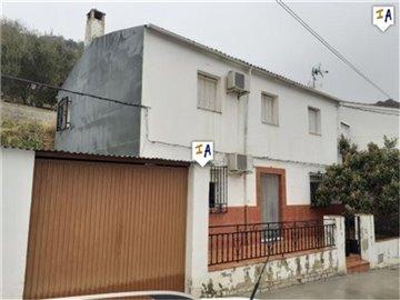 1 - Iznájar, House