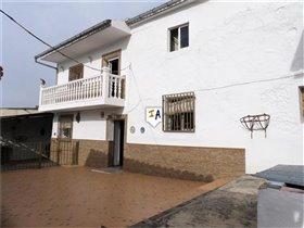 Image No.0-Ferme de 4 chambres à vendre à Alcalá la Real