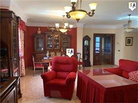 Image No.5-Maison de 6 chambres à vendre à Villanueva de la Concepción
