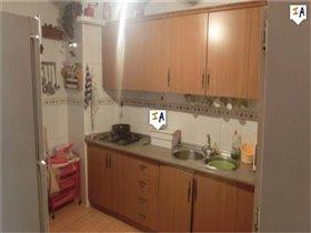 Image No.3-Maison de 4 chambres à vendre à Alcalá la Real