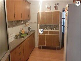 Image No.7-Maison de 4 chambres à vendre à Alcalá la Real