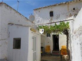 Image No.3-Maison de 2 chambres à vendre à La Carrasca