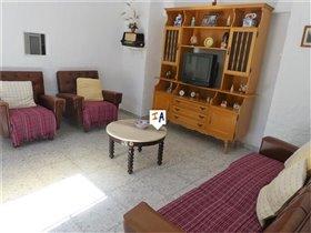 Image No.5-Maison de 4 chambres à vendre à Almedinilla