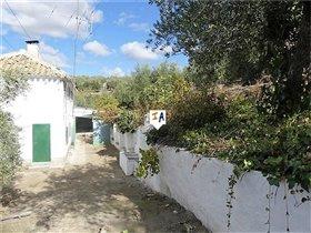 Image No.0-Ferme de 3 chambres à vendre à Alcalá la Real
