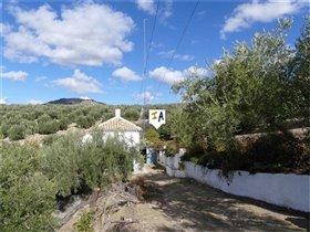 Image No.1-Ferme de 3 chambres à vendre à Alcalá la Real