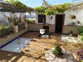 Image No.1-Maison de 3 chambres à vendre à Rute