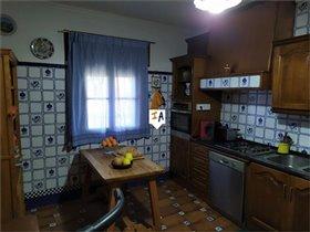 Image No.3-Maison de 3 chambres à vendre à Rute