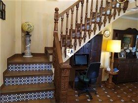 Image No.4-Maison de 3 chambres à vendre à Rute